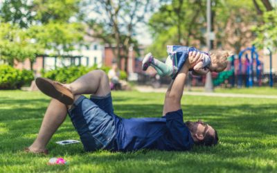 8 Tips to Help You Disciple Your Kids