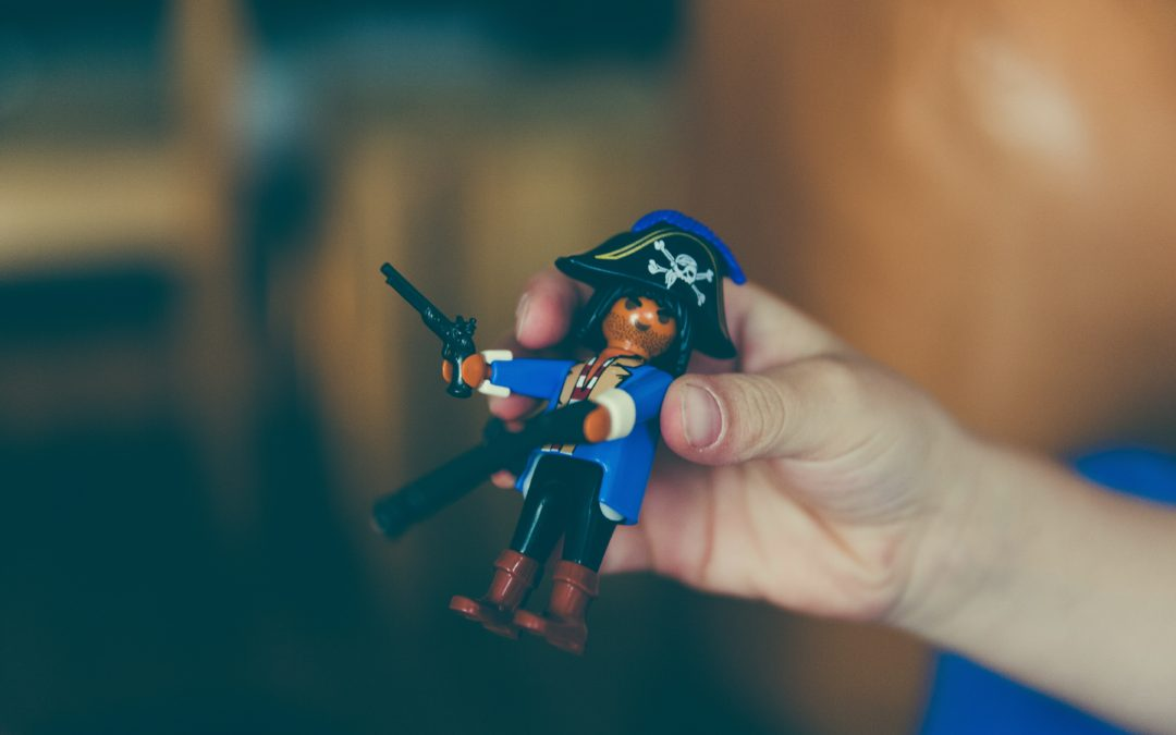 Are You a Church Planter or a Pirate?