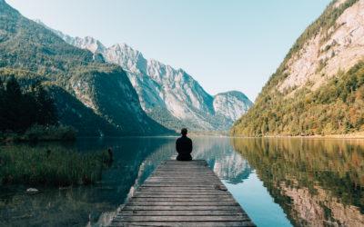My Spiritual Growth Plan for 2018