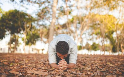 Changing Our Posture Through Prayer