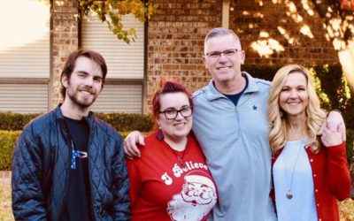 Update On Our Family & Ministry