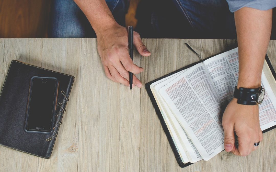 5 Ways To Fight Preaching/Teaching Fatique